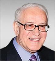 Απεβίωσε ο Τάκης Καβουρόπουλος, πρώτος ΓΔ της Ενωσης Θεσμικών Επενδυτών