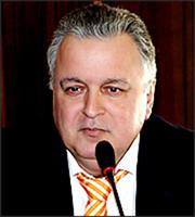 ΕΚ: Ο Μπάμπης Εγγλέζος Γραμματέας της Συμβουλευτικής Επιτροπής