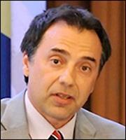 Νέος υποδιοικητής της ΤτΕ ο Θεόδωρος Πελαγίδης