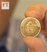 Το Bitcoin και η «φούσκα της τουλίπας»