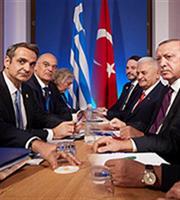 Οι επόμενες κινήσεις Ελλάδας και Τουρκίας στη διπλωματική σκακιέρα