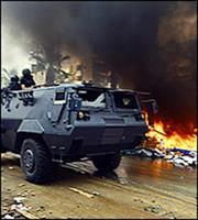 Αίγυπτος: Τρεις αστυνομικοί νεκροί από επίθεση αυτοκτονίας