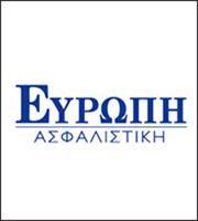 Επέκταση εργασιών της Ευρώπη Ασφαλιστική στη Βόρεια Ελλάδα