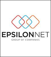 Διάκριση στα European Business Awards για την Epsilon Net