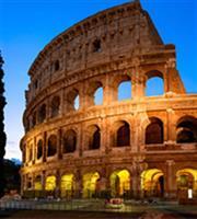 Η Ιταλία πλήττεται από κύμα κακοκαιρίας