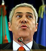 Πορτογαλία: Για ξέπλυμα χρήματος κατηγορείται ο πρώην πρωθυπουργός Σόκρατες