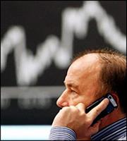 Σε αρνητικό έδαφος οι ευρωαγορές