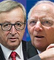 Τι είπε ο Σόιμπλε στον Γιούνκερ για το ελληνικό χρέος