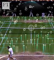 Το τουρνουά του Γουίμπλεντον και το τένις στην... ψηφιακή εποχή