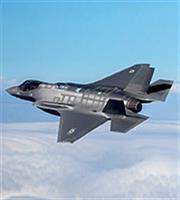 Το Πεντάγωνο αναστέλλει τη συμμετοχή της Τουρκίας στο πρόγραμμα των F-35