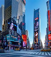 Πλησιάζουν τους 5.000 οι νεκροί στη Νέα Υόρκη