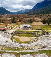 Το αναπτυξιακό στοίχηματης Ηπείρου με «εφαλτήριο» τα... Αρχαία Θέατρα
