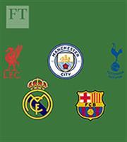 Γιατί η Ευρώπη κυριαρχεί στο παγκόσμιο ποδόσφαιρο