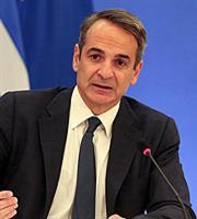 Συμφωνία στα εξοπλιστικά με Γαλλία προαναγγέλλει ο Κ. Μητσοτάκης