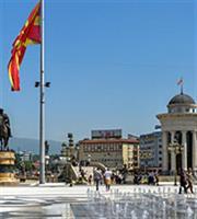Βουλευτής των Σκοπίων ευχαριστεί τον Αλέξη Τσίπρα στα... ελληνικά