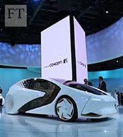 Οι κατασκευαστές αυτοκινήτων στη μάχη του 1 εκατ. μιλίων!