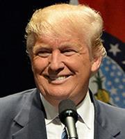 Ντόναλντ Τραμπ, ο πρώτος σοσιαλιστής πρόεδρος των ΗΠΑ