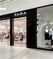 Inditex (ΖΑRA): Ξεπέρασαν τα 550 εκατ. ευρώ οι πωλήσεις στην Ελλάδα