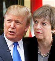 Η Βρετανία… το ξανασκέφτεται για την «ειδική σχέση» με ΗΠΑ