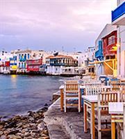 Τέταρτη η Ελλάδα στα μελλοντικά τουριστικά ταξίδια