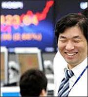 Αισιοδοξία στις ασιατικές αγορές για συμφωνία ΗΠΑ-Κίνας