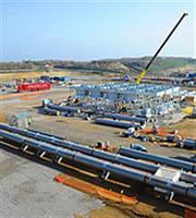 TAP: Πρόσκληση υποβολής προσφορών για αγορά φυσικού αερίου
