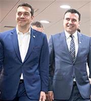 ΗΠΑ: Οικονομικά οφέλη στην Ελλάδα από τις Πρέσπες