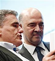 Eurogroup: Πράσινο φως για συντάξεις και μηνύματα για τράπεζες
