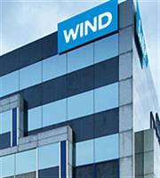 Μειωμένα έσοδα για Wind το τρίτο τρίμηνο