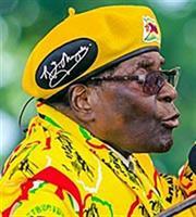 Ζιμπάμπουε: Η προθεσμία τέλειωσε, ο Μουγκάμπε δεν φεύγει