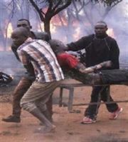 Στους 85 οι νεκροί από την έκρηξη βυτιοφόρου στην Τανζανία