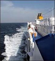 Προσέκρουσε στο λιμάνι της Χίου το «Νήσος Μύκονος»