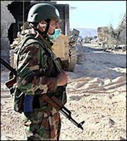 Τραμπ-Μακρόν: Κοινή αντίδραση σε περίπτωση νέας επίθεσης με χημικά στη Συρία