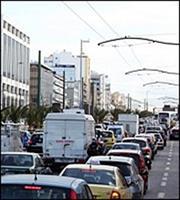 «Ανεβαίνει» η εγχώρια αγορά αυτοκινήτου