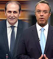 Μείωση φόρων φέρνει άμεσα η κυβέρνηση στη Βουλή