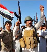 Ιράκ: Τουλάχιστον 15 νεκροί και 33 τραυματίες από βομβιστική επίθεση