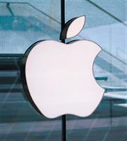 Ισχυρά αποτελέσματα για την Apple