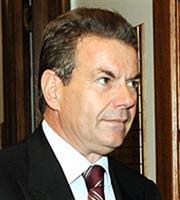 Πετρόπουλος: Οι αποφάσεις πληρωμών τελούν υπό κανόνες νομιμότητας