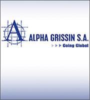 Προσωρινή αναστολή διαπραγμάτευσης για Alpha Grissin