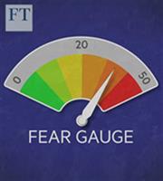 Τα μυστικά του «δείκτη φόβου» των αγορών