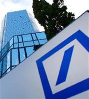 Deutsche Bank: Κόβει τις τιμές-στόχους για τις ελληνικές τράπεζες
