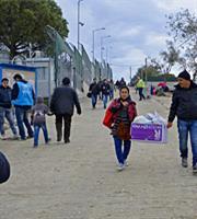 Ενδιαφέρον από δέκα χώρες της ΕΕ να μετεγκαταστήσουν ασυνόδευτα παιδιά