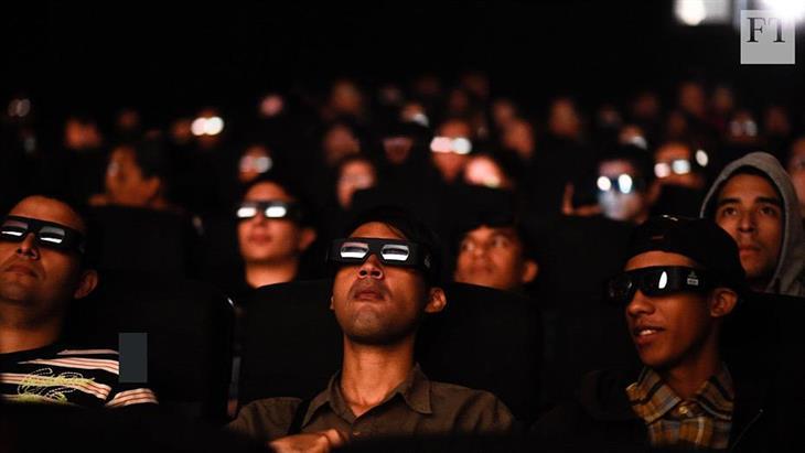 H κούρσα για την κορυφή στο αμερικανικό box office