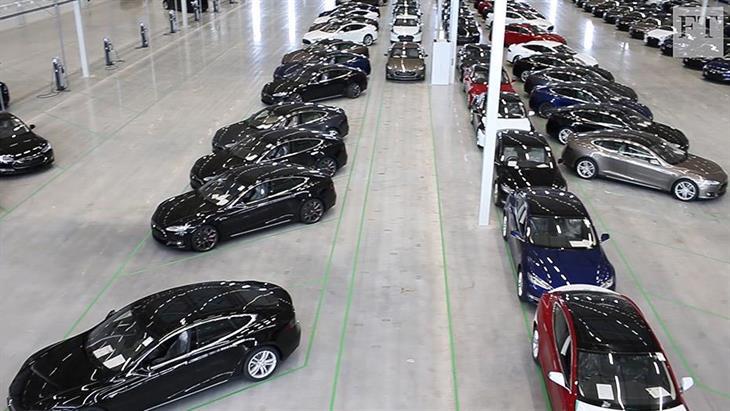 Γιατί τα ηλεκτρικά αυτοκίνητα δεν είναι τόσο… πράσινα