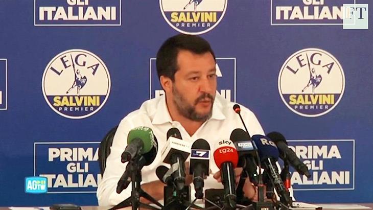 Γιατί το παράλληλο νόμισμα της Ιταλίας τρομάζει την Ευρώπη