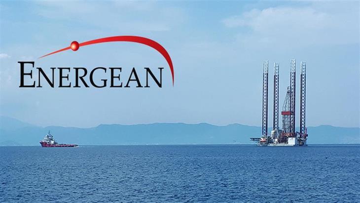 Energean: Προχωρά η κατασκευή της πλωτής μονάδας αερίου στην Κίνα