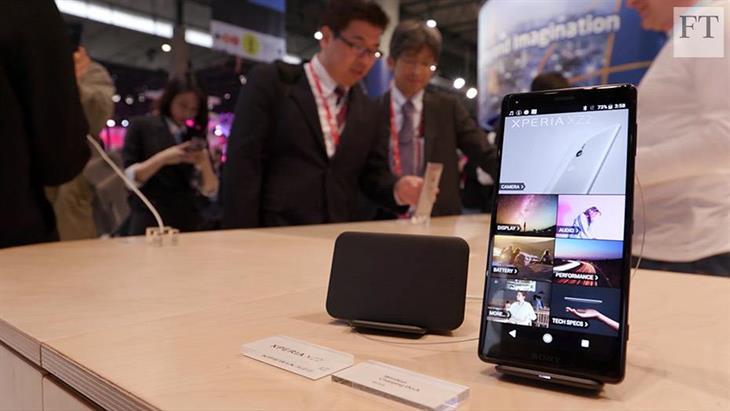 Το 5G και οι εκπλήξεις της αγοράς τηλεπικοινωνιών