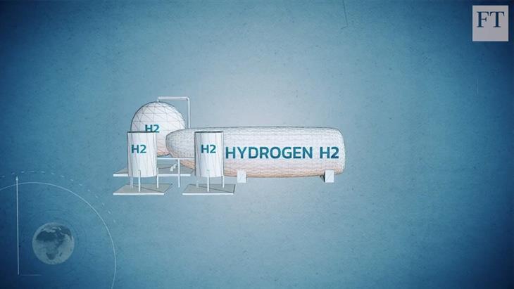 Υδρογόνο: Πώς θα «δαμαστεί» το σούπερ-καύσιμο