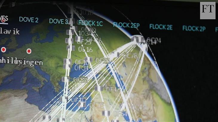 Ο πλανήτης βρίσκεται σε 24ωρη παρακολούθηση!