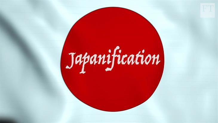 Γιατί οι ΗΠΑ φοβούνται ότι θα γίνουν... Ιαπωνία